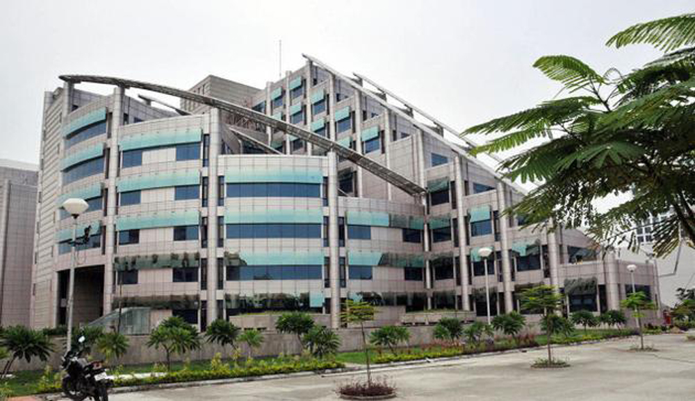 Coal India Headquarters Energy Services Project