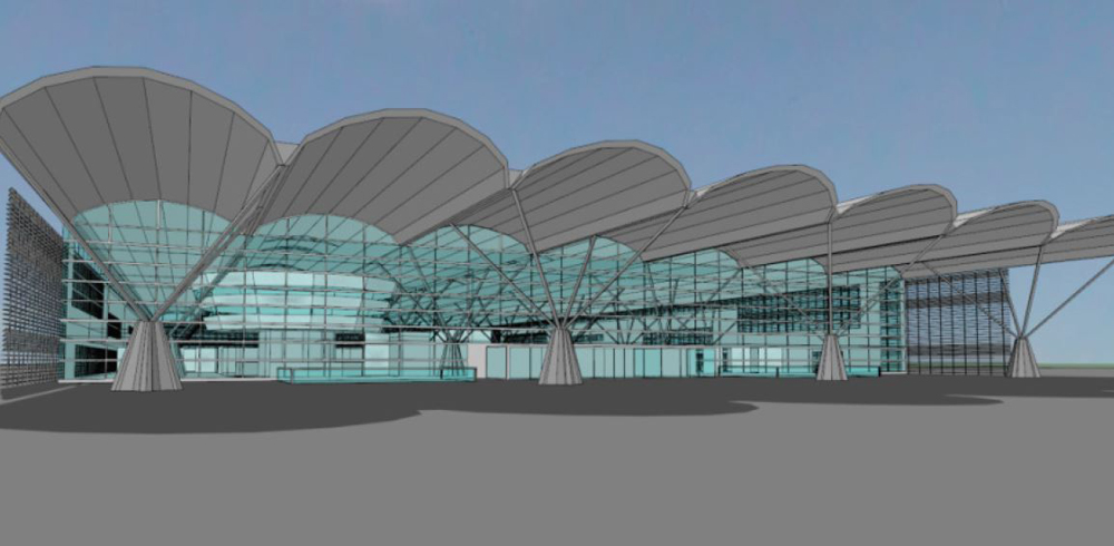 Erbil International Airport Energy Services Project