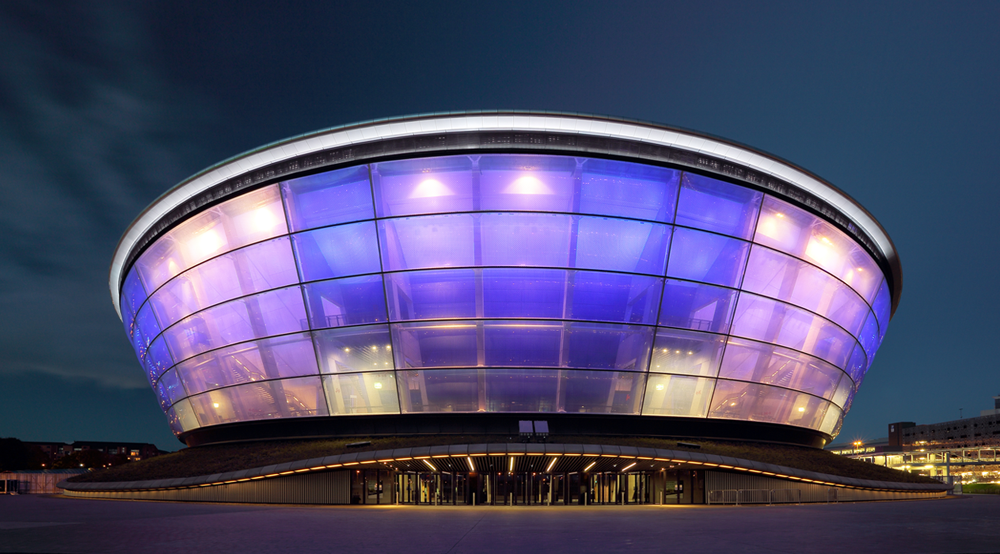 The SSE Hydro Energy Services Project